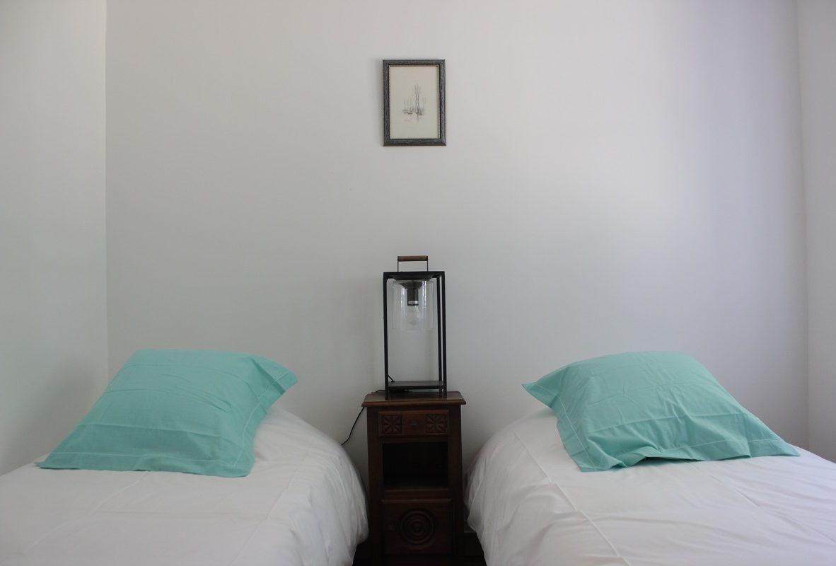 Auberge de Kerhinet – chambre 2